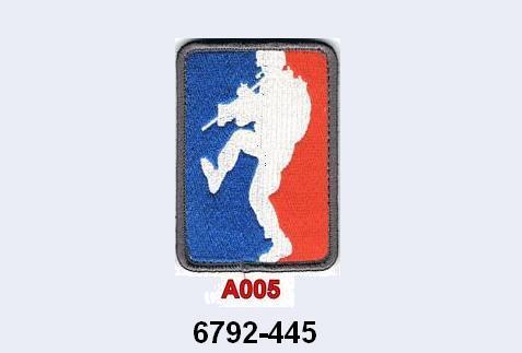 6792 445